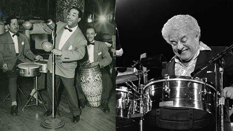 Tito Puente & Machito Orchestra, '78