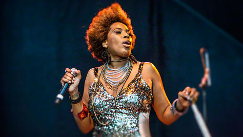 Rock: Macy Gray's Daytrotter Session