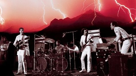 Rock: Mahavishnu Orchestra at Yale University