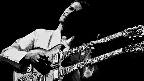 Rock: Mahavishnu Orchestra in Cleveland, '73