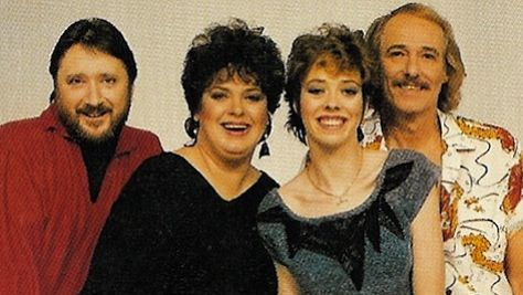 Rock: The New Mamas and the Papas, 1982