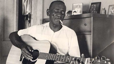 Blues: Mance Lipscomb's Original Folk-Blues