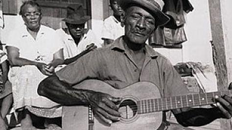 Blues: Mance Lipscomb at Ash Grove