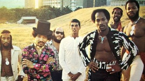 Funk Fridays: Mandrill in '73