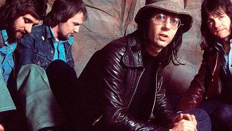 Rock: Manfred Mann's Earth Band in Budapest