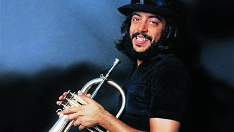 Jazz: Chuck Mangione in a Mellow Tone