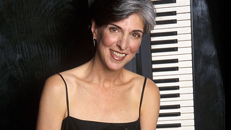 'Long Tall' Marcia Ball in the Big Apple