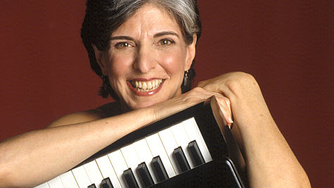Long Tall Marcia Ball at Tramps