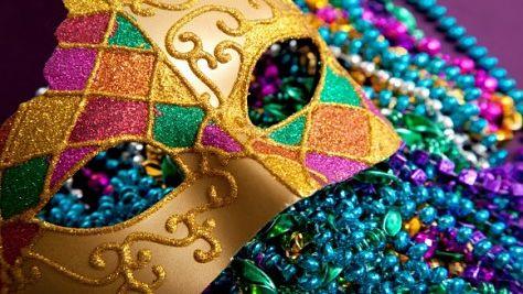 It's Mardi Gras, Y'all!
