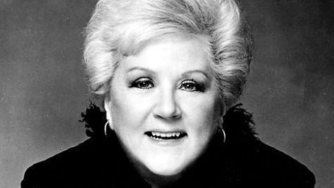 Margaret Whiting Salutes Harold Arlen