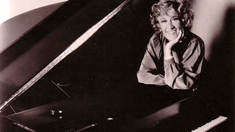 Jazz: Marian McPartland in Central Park, '73