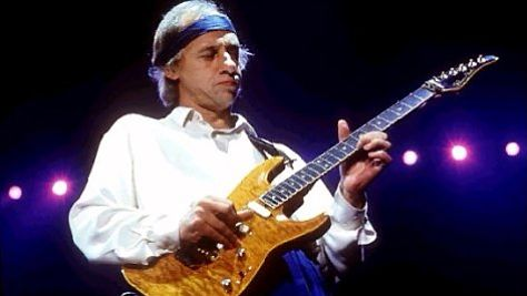 Dire Straits' 'Brothers in Arms' Tour