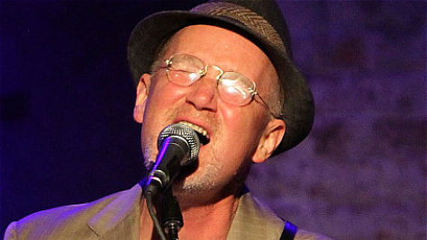 Rock: Marshall Crenshaw in Asbury Park