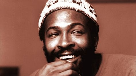 Rock: Marvin Gaye In Memoriam