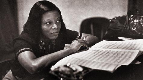 Mary Lou Williams' History of Jazz