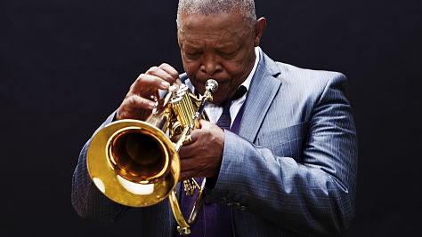 A Birthday Salute to Hugh Masekela