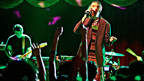 Matisyahu at Daytrotter
