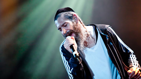 Rock: Matisyahu's Daytrotter Session