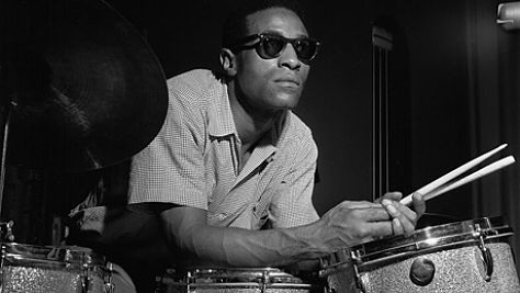 Jazz: Max Roach Quintet at Newport '67
