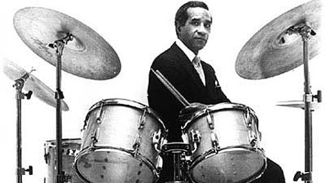 Max Roach: Drums Unlimited