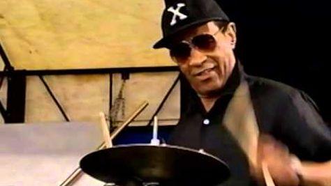 Jazz: Video: Max Roach at Newport