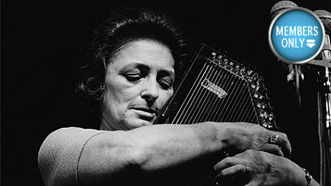 Featured: FREE Download: Maybelle Carter