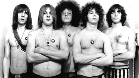 Rock: MC5 Kick Out the Jams