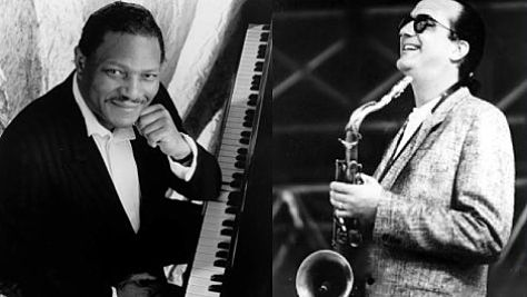 Video: McCoy Tyner Meets Michael Brecker