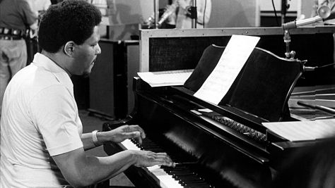 Jazz: Uncut: McCoy Tyner with Voices