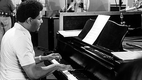 Jazz: McCoy Tyner's Songs of the New World