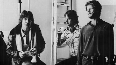 McGuinn, Clark & Hillman in '78