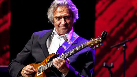 Jazz: Happy Birthday, John McLaughlin!