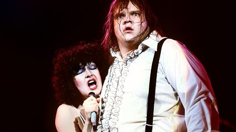 Rock: Happy Birthday, Meat Loaf!
