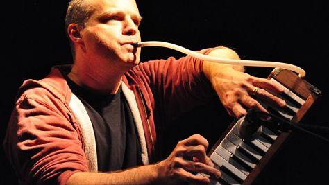 Jazz: Video: Medeski, Martin & Wood at Newport