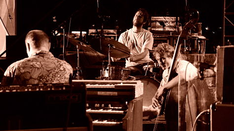 Jazz: Video Medeski Martin & Wood at Newport