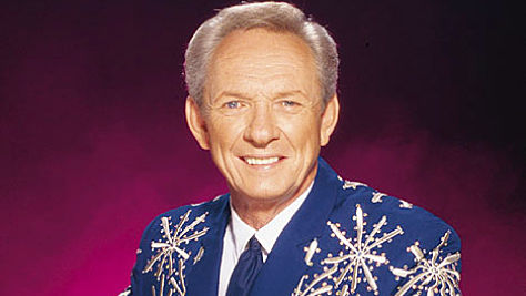 Mel Tillis at the Grand Ole Opry, 1980