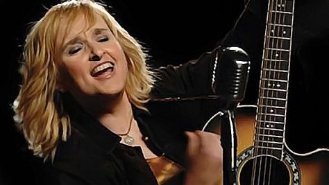 Rock: Video: Melissa Etheridge On Her Own