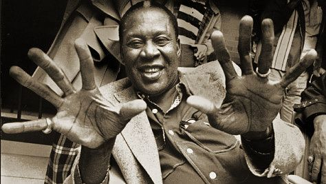 Blues: Remembering Memphis Slim