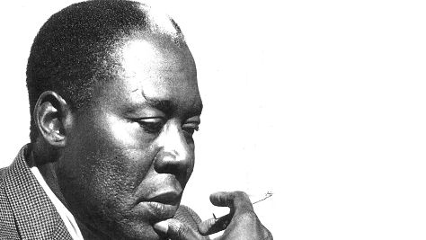 Memphis Slim Soaked In Blues
