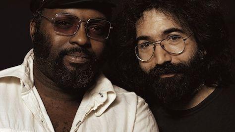 Rock: Garcia-Saunders Band at Winterland, '73