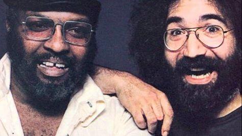 Rock: Jerry Garcia & Merl Saunders' Eclectic Set