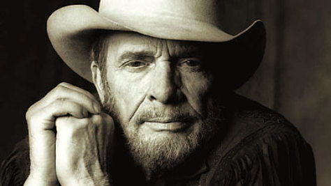 Country: R.I.P. Merle Haggard