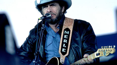 Country: An All-Star Tribute to Merle Haggard