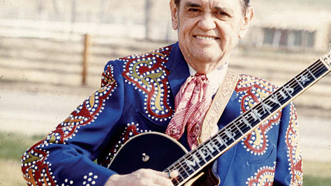 Country: Merle Travis at Ash Grove, '66
