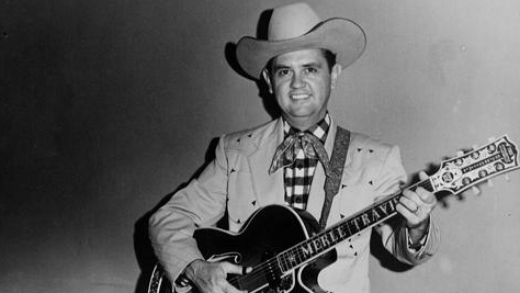 New Release: Merle Travis in 1966