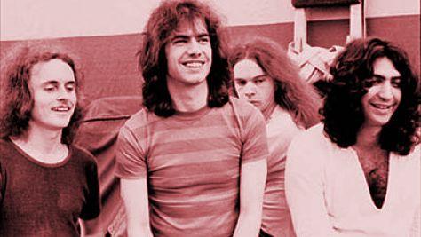 Pat Metheny Group in Portland, '77