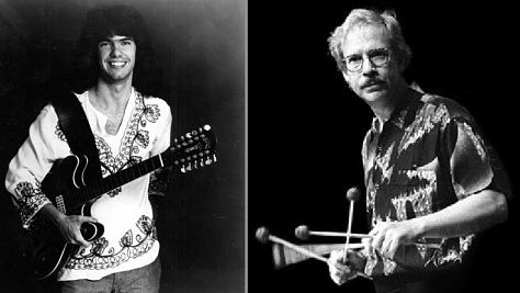Uncut: Gary Burton With Pat Metheny, '76