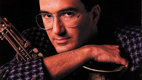 Video: Michael Brecker's Stunning Debut