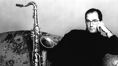 A Michael Brecker Tribute