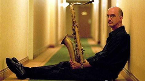 Jazz: Video: Michael Brecker at '98 Newport